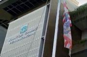 Viral, Pengibaran Klub Bendera Sepak Bola di Kantor Kelurahan Wilayah Jakarta Utara