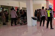Baku Tembak dengan OPM, 3 Anggota Satgas Nemangkawi Dilarikan ke RSUD Mimika