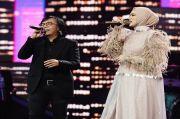 Adu Gaya Juri dan Bintang Tamu Indonesian Idol Special Season, Keren-keren Banget!