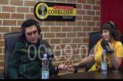Aldi Taher Dibayar Dinar Candy Rp3,5 Juta untuk Tampil di Podcast Deddy Corbuzier