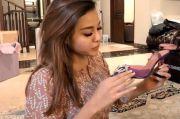 Beli Mahal-Mahal Rp21 Juta, Sepatu Aurel Hermansyah Ternyata Kekecilan