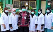 Teliti Manfaat Biji Kelor, MAN 4 Kebumen Raih Juara di Tingkat Internasional