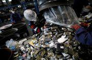 Milenial Diminta Ambil Bagian Kampanye Sampah Elektronik