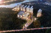 0 Km dari Gerbang Tol Pamulang, Oase Park Hadirkan Kecepatan Akses