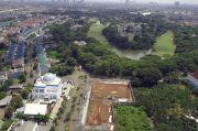 Gelar Promo THR, Kota Modern Tangerang Kasih Angpao Rp1,1 Miliar
