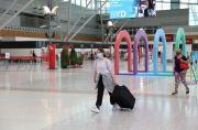 Australia Pertimbangkan Usulan Setop Penerbangan dari India