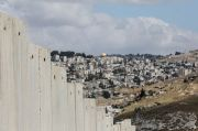 Human Rights Watch Sebut Israel Lakukan Apartheid Terhadap Palestina