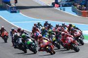 Jadwal Lengkap MotoGP Spanyol 2021: Panggung Duo Berpengalaman?