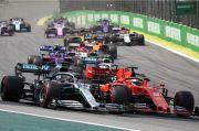 Sprint Qualifying Diberlakukan di F1, Begini Penerapannya