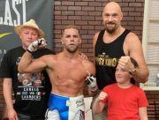 Tyson Fury Yakin Billy Joe Saunders Beri Canelo Pelajaran Bertinju