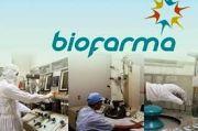 3,8 Juta Vaksin AstraZeneca Tiba, Bio Farma Tunggu Arahan Menkes