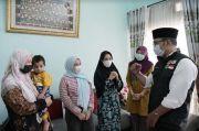Sampaikan Bela Sungkawa, Ridwan Kamil Kunjungi Rumah Duka Kru KRI Nanggala-402
