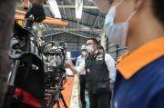 Ridwan Kamil Minta Perguruan Tinggi-Perusahaan Kolaborasi Ciptakan Kendaraan Listrik