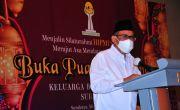 Bisnis Lesu Karena Pandemi, BPC HIPMI Surabaya Kawal Program Restrukturisasi Kredit