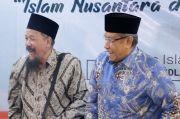 Ketua Lesbumi PBNU KH Agus Sunyoto Wafat di Surabaya
