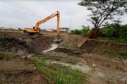 Dua Bozem Dikebut untuk Atasi Banjir Kota