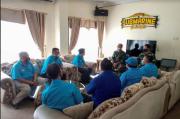 53 Patriot Nanggala 402 Gugur, DPW Gelora Jatim Sampaikan Empati ke Markas Kapal Selam