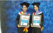 Lulus Kuliah, Mahasiswi Cantik Ini Buka Lapangan Kerja