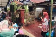 Warga Keluhkan Bansos dan Penonaktifan RT/RW di Reses Anggota DPRD Rezki