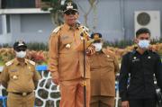 Pimpin Apel Perdana, Bupati Simalungun Radiapoh Minta ASN Tidak Resah Isu Mutasi