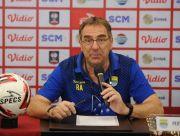Robert Tidak Peduli Persib Gagal Juarai Piala Menpora asalkan Liga 1 Digelar