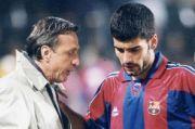 Jelang Semifinal Liga Champions, Guardiola Ingat Kalimat Sakti Johan Cruyff