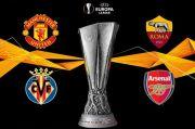Jadwal Leg Pertama Semifinal Liga Europa, Jumat (30/4/2021) WIB
