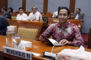 Jokowi Tetap Pertahankan Nadiem Makarim dalam Kabinet Indonesia Maju