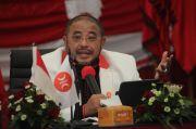 Bertemu Petinggi PDIP, Elite PKS Tegaskan Konsisten Oposisi