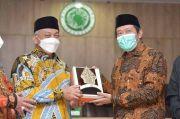 Kunjungi MUI, PKS Perjuangkan RUU Perlindungan Tokoh Agama dan Simbol Agama