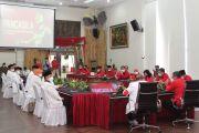 PKS-PDIP Bertemu, Anis: Perbedaan Bukan Berarti Tak Bisa Berdialog