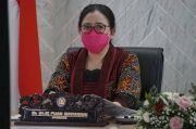 Puan: Pelantikan Menteri Akhiri Spekulasi Politik, Reshuffle Besar-Besaran Tak Terjadi