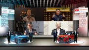 Tak Umumkan Harga, Ini Fakta Menarik Perkenalan Daihatsu Rocky dan Toyota Raize
