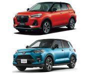 Tugas Berat Mobil Kembar Toyota Raize dan Daihatsu Rocky