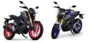Dua Warna Baru Bikin Yamaha MT-15 Semakin Atraktif