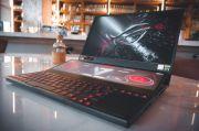ROG Zephyrus Duo 15 SE, Laptop Gaming Dua Layar Paling Bertenaga