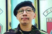 Munarman Ditangkap Densus 88, Abu Janda: Kami yang Lemah Bisa Tidur Nyenyak