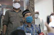 Polri Pastikan Status Munarman Sudah Tersangka saat Ditangkap