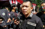 151 Pati TNI Dimutasi, Kapuspen TNI Mayjen Achmad Riad Jadi Waka BAIS