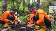 Cegah Kebakaran Hutan, Kementerian LHK Perkuat Masyarakat Peduli Api