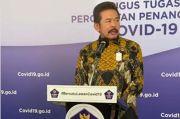 Jaksa Agung Nilai Pasar Virtual Bisa Putus Mata Rantai Penyebaran Corona