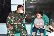 KSAL Tegaskan Bakal Perhatikan Masa Depan Anak-anak Prajurit KRI Nanggala 402