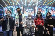 Sandiaga Uno dan Angela Tanoesoedibjo Turut Bangga saat Menyaksikan Malam Final Indonesian Idol