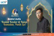 Jangan Panik! Ini Tips Ibadah di Bulan Ramadhan Agar Tak Kendor