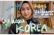 Cara Jitu Belajar Bahasa Korea dari Nol ala Mahasiswi KAIST Xaviera Putri