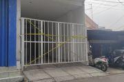 Setelah Digeledah Densus 88, Bekas Markas FPI di Petamburan Dipasangi Garis Polisi
