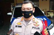 Heboh Babi Ngepet di Depok, Polisi: Fakta di Lapangan Hanya Seekor Babi Hutan