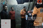 Dampak Gempa Sukabumi, 6 Rumah di Kabupaten Bogor Rusak