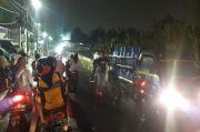 Hujan Sebentar, Perumahan Maharta Pondok Aren Terendam Banjir