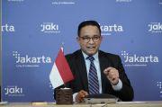 Rakor dengan Jokowi, Anies Bahas Dua Hal Ini